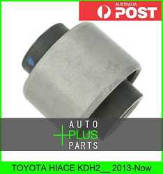 Fits Toyota Hiace Kdh2__ 2013-now - Bush Front Shock Absorber