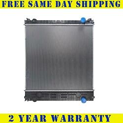 Radiator For Freightliner M2 106 6.4l 6.7l 8.3l Fre83pa