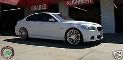 22andrdquo Rf15 Staggered Wheels Rims For Bmw F10 5 Series 528 535 550 Gran Turismo