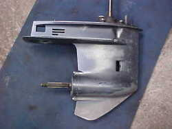 Yamaha 40 50 Hp Four Stroke Outboard Mtr Lower Unit