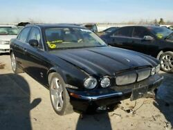 Engine 4.2L With Supercharged VIN C 8th Digit Fits 08-09 XJ 681632