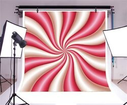 Silky Creamy Candy Photography Backgrounds 8x8ft Seamless Baby Photo Backdrops