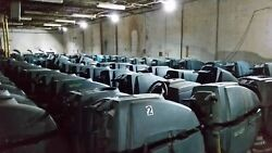 1000 pc. USED FLOOR CLEANING EQUIPMENT: Clarke NSS Nobles Tennant Advance...