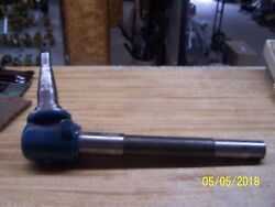 Ford Tractor Spindle Tractors 2310,2610,2910, 3610, 3910, 4110,4610su E0nn3105aa
