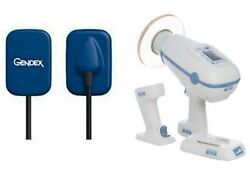 COMBO OF Nomad Pro2 Dental Portable X-Ray And Gendex GXS-700 Sensor RVG Size 2