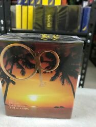 OP Gold For Him Cologne by Ocean Pacific 3.4 oz EDT Spray for Men NEW $26.99