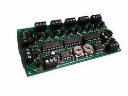 High Intensity Multi-Sequential Effects LED Driver Kit
