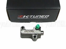 K-tuned Upgraded Timing