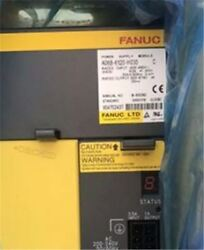 Used 1pc Fanuc A06b-6120-h030 Tested Bb