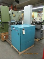 Dustvent Cabinet Style Dust Collector, Model 3-150