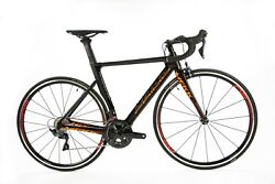 700c Mekk Primo 6.4 Carbon Fiber Road Bike With Shimano Ultegra 22 Speed And Wheel