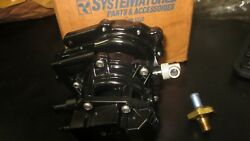 Omc Evinrude Johnson Fuel Pump And Lmtr Kit Ay Part Number 435955