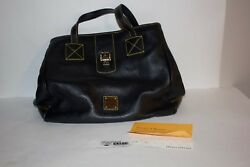 Dooney and Bourke Black Tote Purse Great condition $79.99