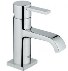 Grohe Allure Basin Mixer Lever Handle Wels 5 Star Rating Chromegerman Brand