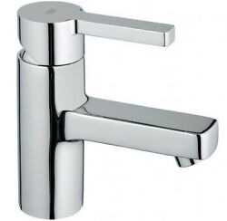 Grohe Lineare Basin Mixer Lever Handle Wels 5 Star Chrome German Brand