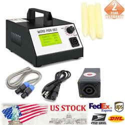 HotBox Induction heater for removing Dent Sheet Metal Repair Tools WOYO PDR007