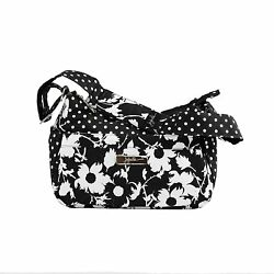 Ju Ju Be Legacy Collection HoboBe Purse Diaper Bag The Heiress FREE SHIPPING $107.99