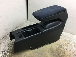 JDM MITSUBISHI LANCER CEDIA CS5W RALLI ART OPTION ARM REST CONSOLE OEM