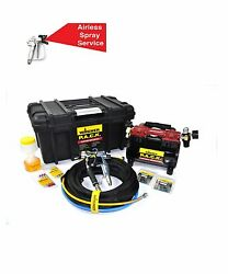 WAGNER P.A.C.K (PORTABLE AIRCOAT KIT) - SPECIAL ORDER ONLY - GENUINE