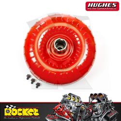 Hughes Pro Comp. 4500 Stall Torque Converter Fits Ford C4 - Ht41-45
