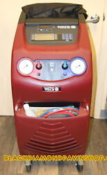 Matco Tools AC788 Automatic R-134a RRR Machine BRAND NEW NEVER USED