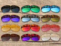 Vonxyz IRCoat Replacement Lenses for-Electric Knoxville Sunglasses - Options