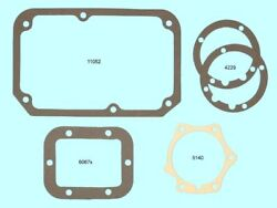4 Spd Ford Studebaker International Willys Jeep T-98 Truck Transmission Gasket