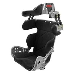 Kirkey Deluxe Sprint Car Containment Seat Kit