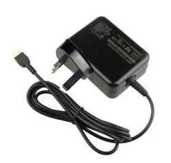 Uk 12v 3a 36w Ac Power Adapter Charger For Lenovo Thinkpad 10 Tablet Pc 20c1