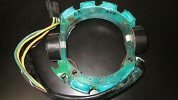 Evinrude Statandchar Coil Ay Part Number 0581077
