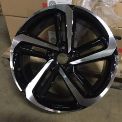 1 19 2018 Accord Sport Style New Replacement Wheel Rim Fits Honda
