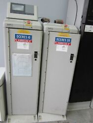 Dce Schumacher Transfill Ii Two Tank Chemfill Chemical Delivery System Dichloroe