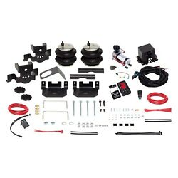 Firestone Ride-rite Analog All-in-one Kits For 09-13 Dodge Ram 2805