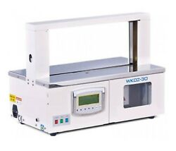 Sunpack Wk02-30 Strapping Banding Machine Table Top Model