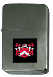 Kennedy Family Crest Surname Coat Of Arms Ligther Personalised Engraved