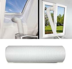 Air Conditioner Replacement Hose Intake Exhaust PVC Flexible Ducting Extend New