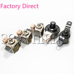 Sl 5x Oem 4f50n Axode Ax4s Ax4n Transmission Solenoid For Ford Tcc Epc 97-up