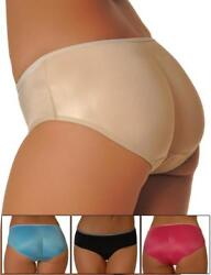 Women Padded Panty Booty Enhancer Thick Built-in Pads Butt Booster XS S M L 7012 $9.99