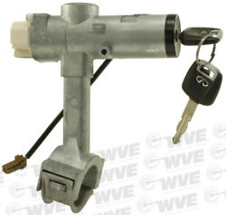 Ignition Starter Switch WVE BY NTK 1S8028 fits 05-06 Infiniti G35
