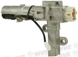 Ignition Starter Switch WVE BY NTK 1S11121 fits 05-08 Nissan Frontier