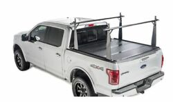 Bakflip Cs/f1 W-rack For 04-14 New Body F150 6ft 6in W/out Cargo Management Sys.