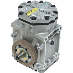 AC Compressor-York Compressor Body UAC CO 0023GLC ef210r25212 flat top