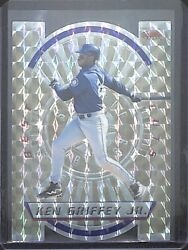 1996 Bowmanand039s Best Prime Cuts Atomic Refractor 1 Ken Griffey Jr.
