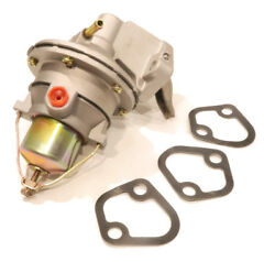 New Fuel Pump For Sierra 18-7284 And Flange Id M60315 Sterndrive Engine 4.3l 3.6l