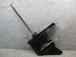 Genuine Oem Reconditioned Mercury 150hp Carb 25 Lower Unit Standard Rotating