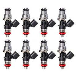 Injector Dynamics 1050x Fuel Injectors For 07-14 Ford Mustang Shelby Gt500