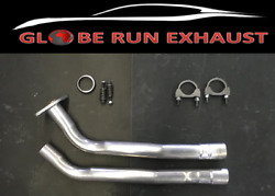 Fits 2009-2010 Pontiac Vibes 1.8l Front Pipe