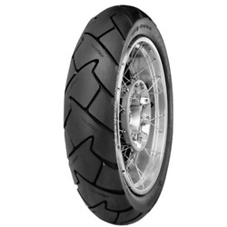17060R-17 (72V) Continental Trail Attack 2-Rear Dual Sport Motorcycle Tire
