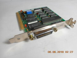 180810-01 Gpib-pc11a Card, Cable, Labview Demo.