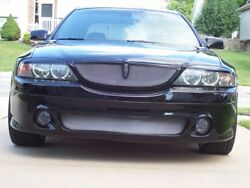 Complete Classic Design Concepts Lincoln LSE Body Kit